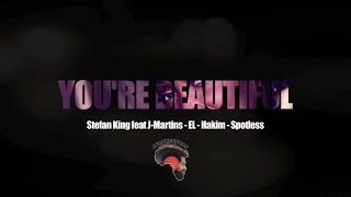 Stefan King Ft. J. Martins - You