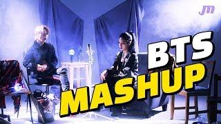방탄소년단 역대 활동곡 3분만에 부르기 (BTS MASHUP)