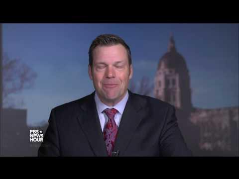 Former Trump adviser says U.S. has 'huge problems' with terrorists abusing refugee program