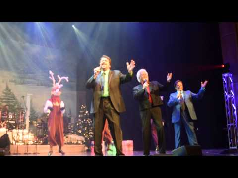 The Osmonds and Lennon Sisters Christmas 2014