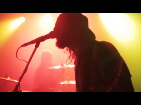 The Advancing Low-Lives // Levitate OFFICIAL MUSIC VIDEO