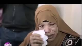 تامر حسني يبكي على الهواء والسبب (فيديو)