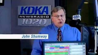 The KDKA Morning News on NewsRadio 1020 KDKA
