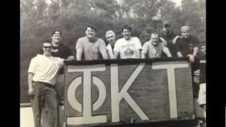The Middle Years - Phi Kappa Tau, Epsilon Beta Chapter