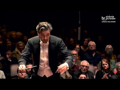 Pelleas Und Melisande (hr-sinfonieorchester, cond. David Afkham)