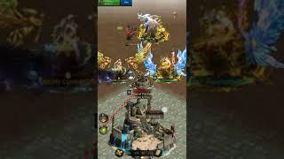 Clash of Kings... KVK 1335 vs 715 / 33 star ⭐💪✌️