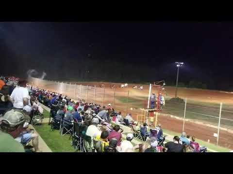 Deep South Speedway 5/17/19(8)