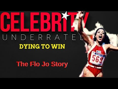 Dying To Win - The Flo Jo Story