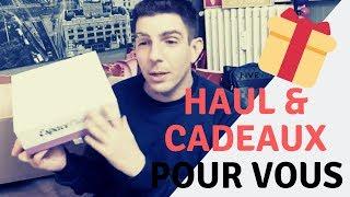Live - DEBALLAGE et des CADEAUX POUR VOUS !!!