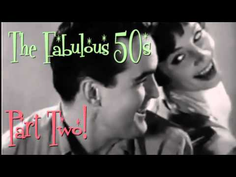 The Fabulous 50s | Full Album | Part 2