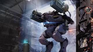 War Robots 2 6 0 Test Server New Bot The Mighty Flea