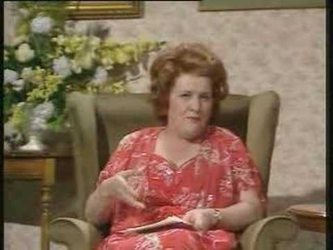 Kitty 2 - With Patricia Routledge - BBC
