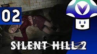 [Vinesauce] Vinny - Silent Hill 2 (part 2)