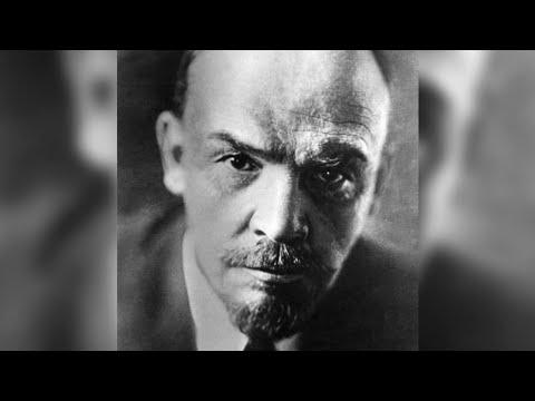 Как ленин стал революционером