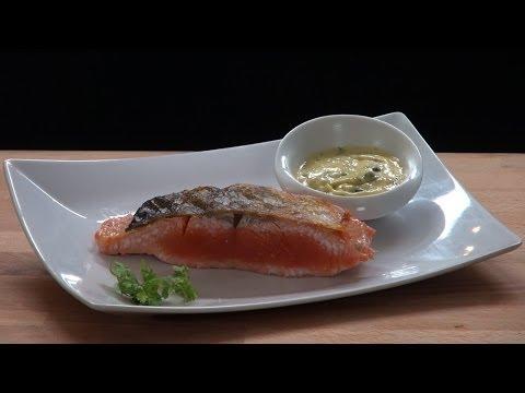 recette-de-saumon-d'alaska-grillé-à-la-béarnaise---750g