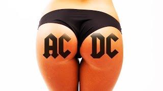 6 Krasse Fakten über AC/DC !