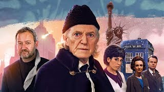 The First Doctor Adventures Trailer - Doctor Who
