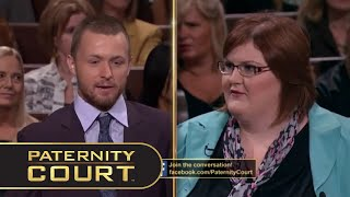 Man Believes He's The Father Of Woman's Baby And Not Her Husband (Full Episode) | Paternity Court
