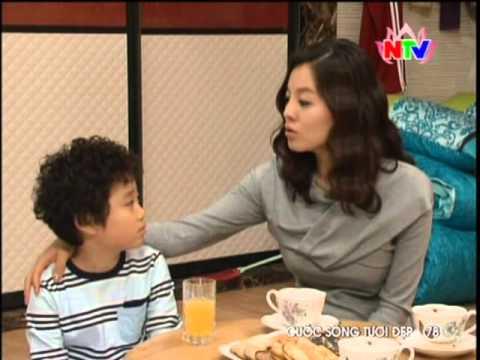Cuộc sống tươi đẹp  - Tập 78 - Cuoc song tuoi dep - Phim Han Quoc