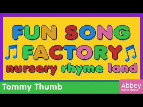 Tommy Thumb