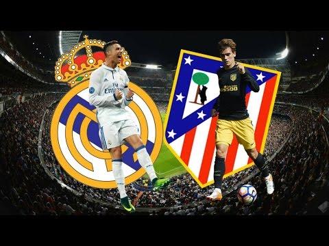 Real Madrid Athletico