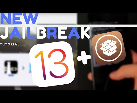 Come Fare Il Jailbreak IOS 13 | Jailbreak Checkra1n