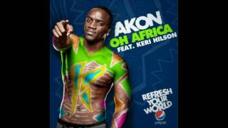 Akon ft. Keri Hilson - Oh Africa  Fifa WorldCup 2010 Theme  HD + Lyrics