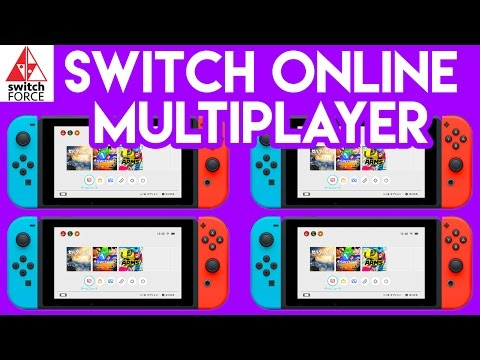 Switch Online Multiplayer - Features, Lag, and How it Works