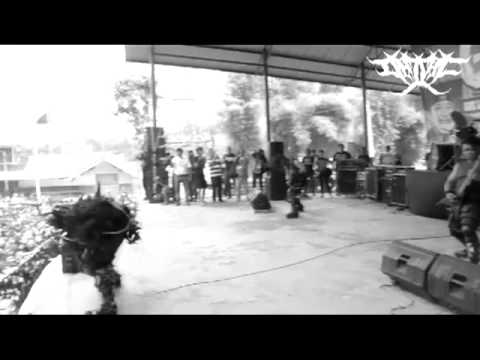 DAJJAL -  INTRO + PUTUS URAT SYARAF LIVE @ BOGOR PADJAJARAN 2012