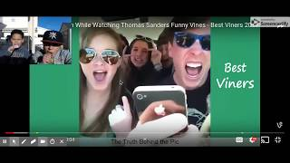 Try Not To Laugh or Grin While Watching Thomas Sanders Funny Vines   Best Viners 2017   YouTube