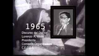 Historia de la Fundación de la Universidad Centroccidental Lisandro Alvarado UCLA