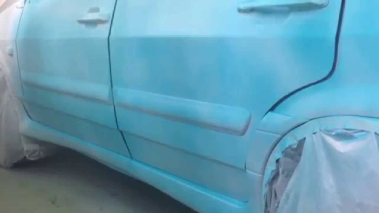 plasti dip киев - YouTube