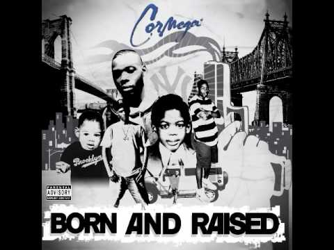 Ccormega - The Other Side