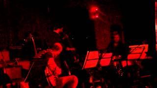 Sam Shalabi / Jérémi Roy / Pierre-Guy Blanchard - La Sala Rossa, Montreal 1 / 15 / 14