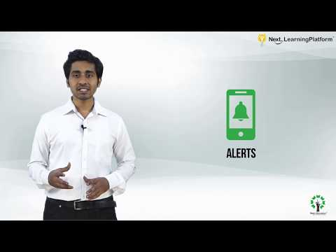 NextERP Demo For Communications Module - School Management Software
