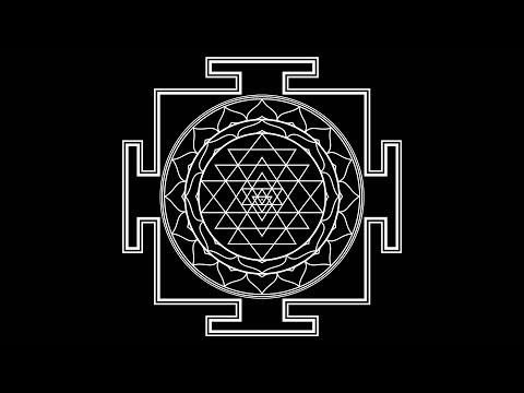 Sri Yantra Mantra Create Wealth & Abundance 108 times- Mahalakshmi (Laxmi) Mantra