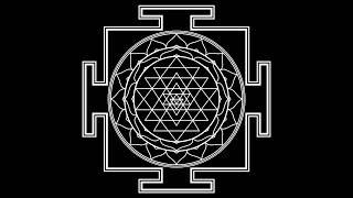 Sri Yantra Money Mantra Create Wealth Abundance 108 Times Mahalakshmi Laxmi Mantra
