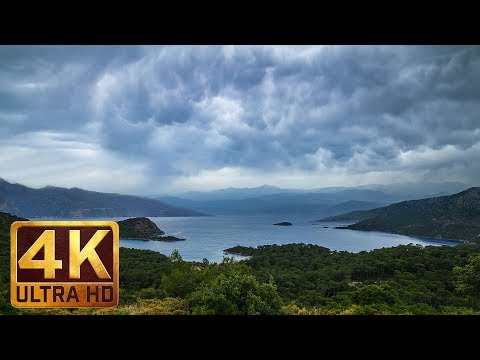 4K (Ultra HD) Nature Film | Incredible Turkey. Episode 3 - Trailer