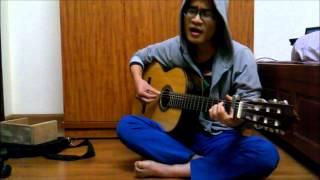 Hương ngọc lan-guitar cover