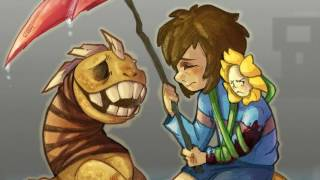 Another Undertale AU, I think a few of you know, then, today I brin...