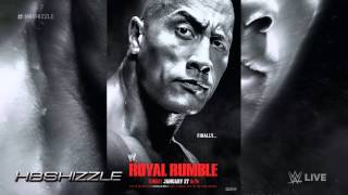 "WWE Royal Rumble 2013 1st Theme Song - ""Champion"" + Download Link"