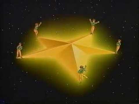 パラダイス銀河(アニメPV)