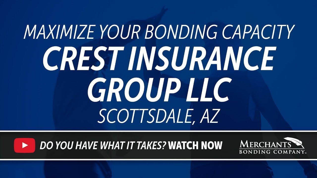 Surety Elite: Crest Insurance Group LLC