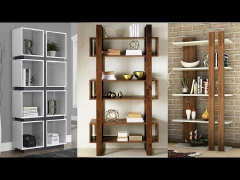 Top 100 Wall shelves ideas - Creative floating shelf design ideas 2020