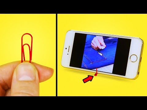 40 BEST PHONE AND COMPUTER HACKS