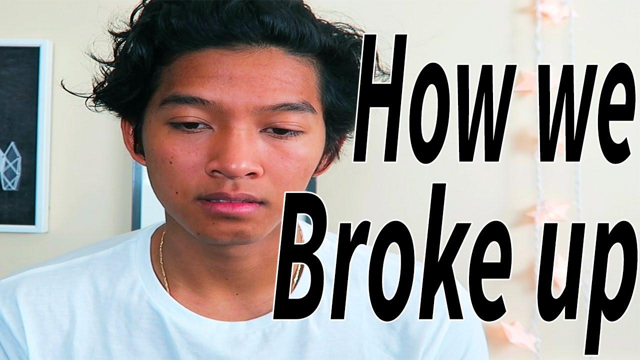 My Break Up Story. - YouTube