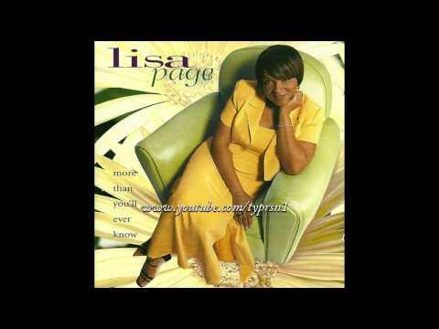 """Thank You Jesus"" (1997) Lisa Page Brooks"