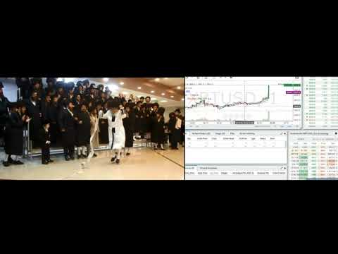 Jews Make New Bubble In Bitcoin 2019