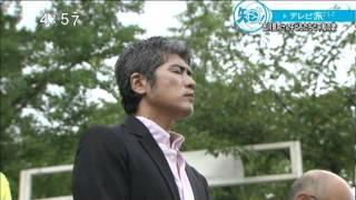 ひろしま祭り10th追悼コンサート密着2011.8.6 子どもたちと平和の歌.
