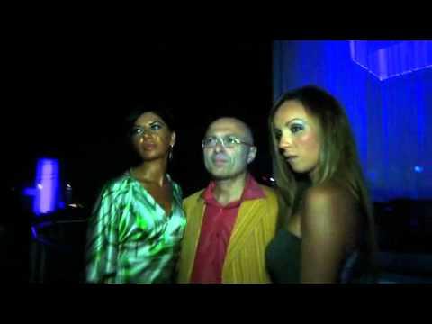 Piccinelli e Porno Karaoke 3: hot, hot, hot, Florence!